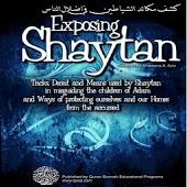 Exposing Shaytan(Devil)- Islam