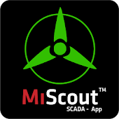 MiScout SCADA App