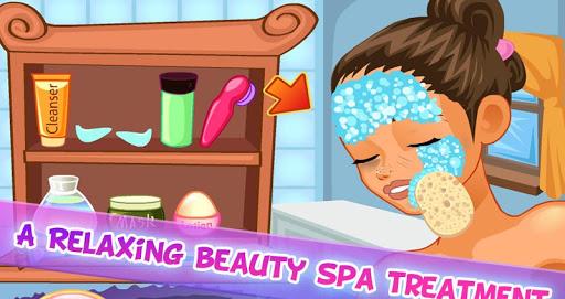 免費下載休閒APP|啦啦隊準備化妝水療中心。最喜歡的球隊啦啦隊化妝髮型 app開箱文|APP開箱王