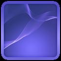 Z2 Live Wallpaper icon
