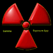 Radiation Exposure App