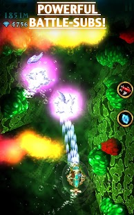 Abyss Attack Screenshot 20
