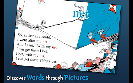 The Cat in the Hat - Dr. Seuss Screenshot 12
