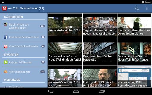 【免費新聞App】Gelsenkirchen-APP點子