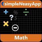 Math by WAGmob