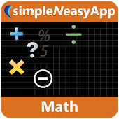 Math by WAGmob icon