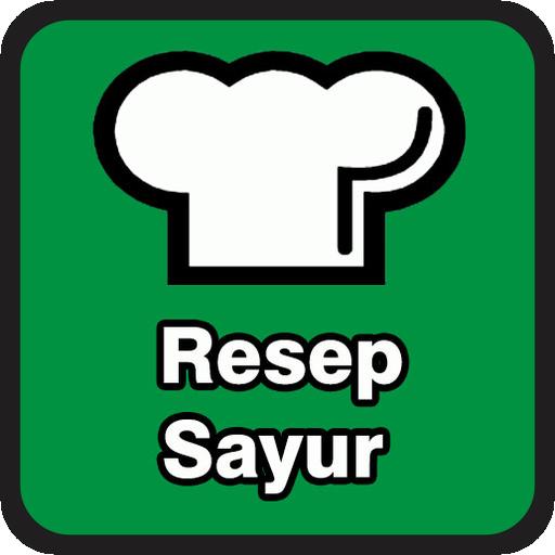Resep Sayur Lengkap LOGO-APP點子