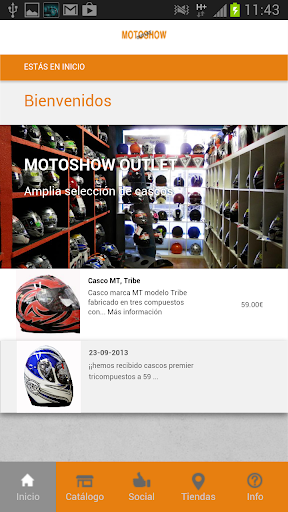 Motoshow Outlet