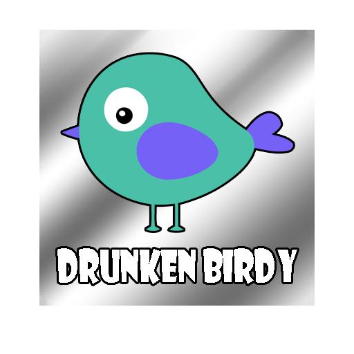Drunken Birdy 街機 App LOGO-APP試玩