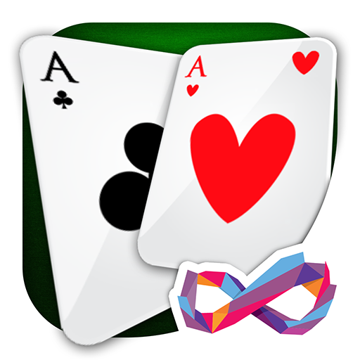 Solitaire FRVR 紙牌 LOGO-玩APPs