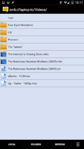 Subtitle Downloader Pro Trial