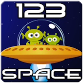 123 Space Math