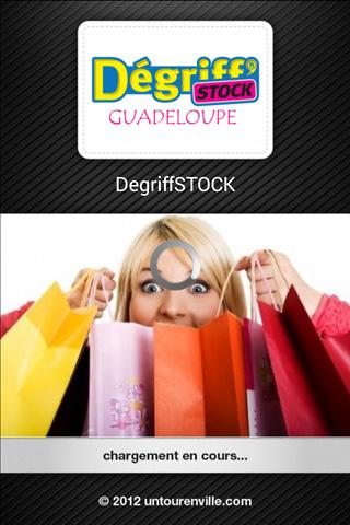 Dégriff STOCK - Guadeloupe