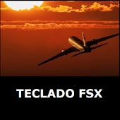 Teclado para FSX