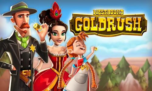 Westbound: Gold Rush v2.0.7