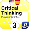 Critical Thinking 3 ENES icon