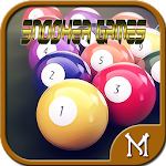 Snooker Games 1 Apk