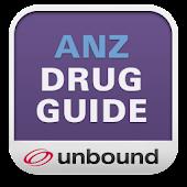 ANZ Drug Guide