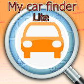 My car finder lite
