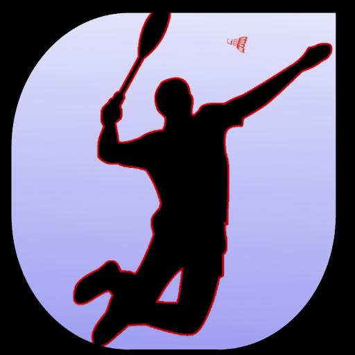 Badminton Serve Training 運動 App LOGO-APP試玩