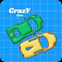 2 cars Racing 2015