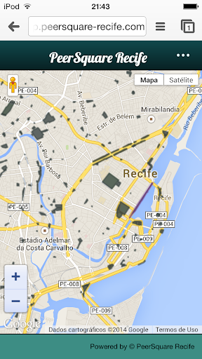 PeerSquare Recife