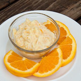 Sweet Orange Butter.