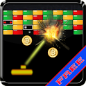 Bitcoin disjoncteur Arkanoid icon