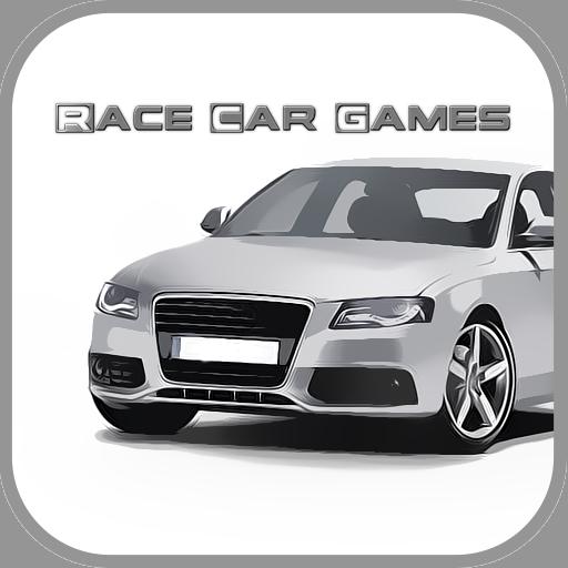 レーシングカー 賽車遊戲 App LOGO-APP試玩