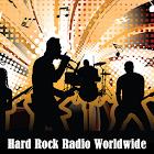 Hard Rock Radio Worldwide icon