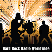 Hard Rock Radio Worldwide