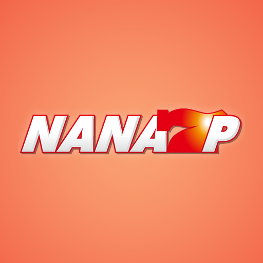 ナナピー nana7p 娛樂 App LOGO-APP開箱王