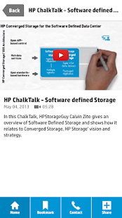 HP Connect+ - screenshot thumbnail