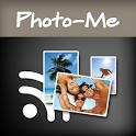 Photo-Me icon