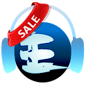 Euphony Music PlayerTrial SALE icon