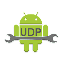 UDP Test Tool for Android icon