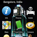Bangalore Travel Guide icon