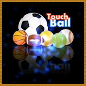 TouchBall -Physical World Game