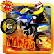 Darkness Rider Turbo Free
