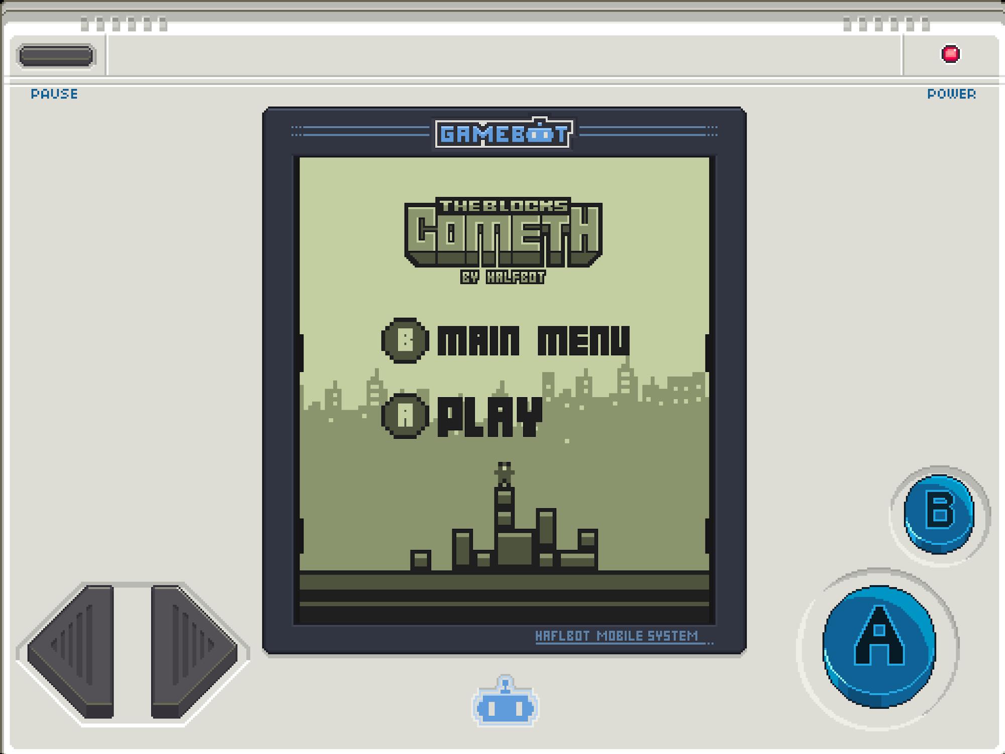 The Blocks Cometh screenshot #11