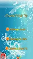 Screenshot of Crystal Link Up