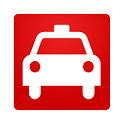 HK Taxi Meter icon