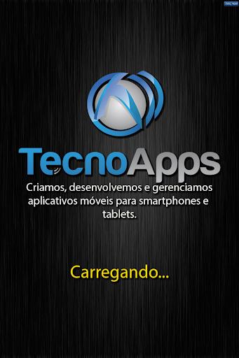 Restaurante TecnoApps