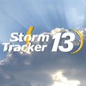 WBTW Weather icon