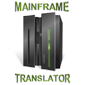 Mainframe Translator