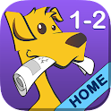 News-O-Matic 1-2 for Home icon