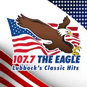 1077 The Eagle
