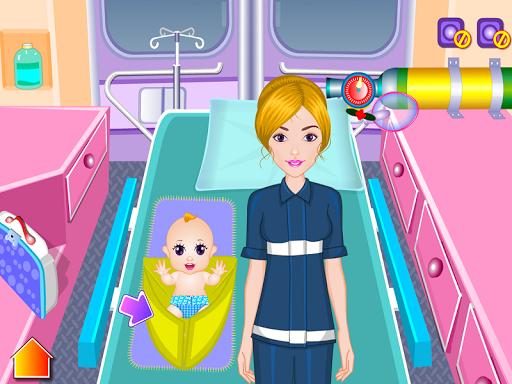 免費下載休閒APP|불꽃 여자 아기 게임 app開箱文|APP開箱王