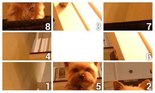 Conpuzzled - Slide Puzzle- screenshot thumbnail