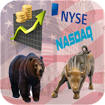 US Market Live Stock Quotes 1.1 Apk